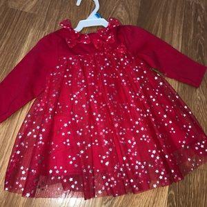 baby Girls Size 3-6 Months